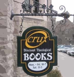 crux-books