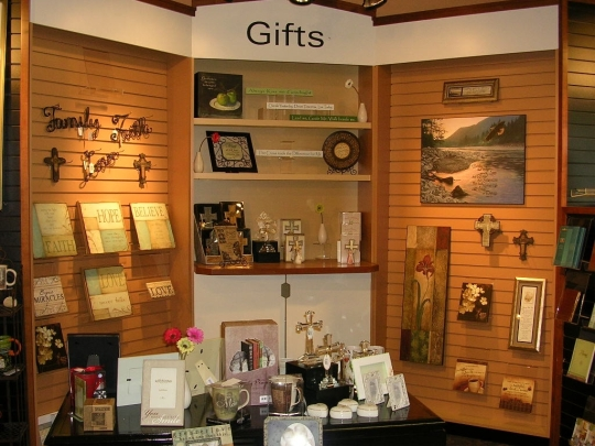 Michael's - Gift Department