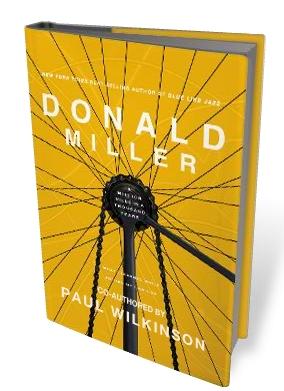donald miller book