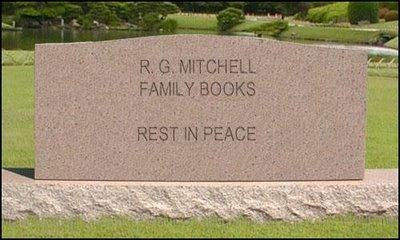 R. G. Mitchell