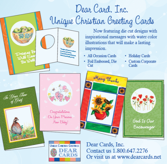 Dear cards provides a christian greeting alternative christian dear cards provides a christian greeting alternative christian book shop talk m4hsunfo