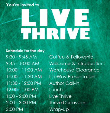 Live Thrive