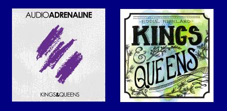 Audio Adrenaline Eddie Kirkland