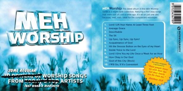 Meh Worship
