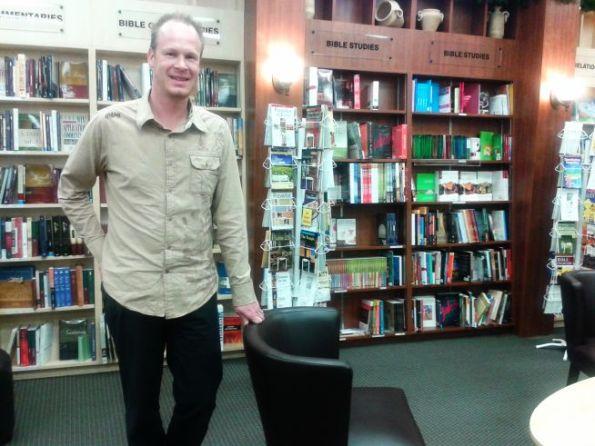 Family Christian - Jack Huisman - Burlington Christian Bookstore