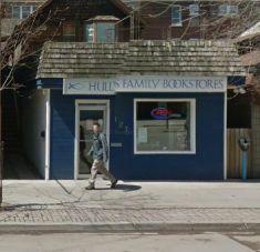 Hull's satellite store in Thunder Bay