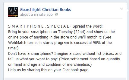 Smart Phone Special