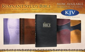 Remnant Study Bible