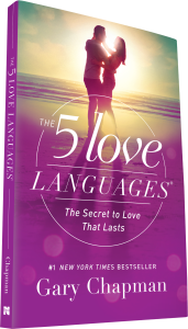 Five Love Langauges Updated
