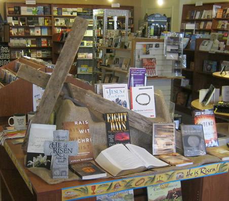 Christian book store perth