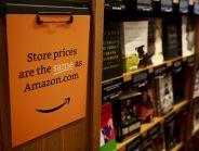 Amazon Seattle Store