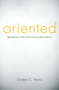 Oriented - Gordon C. Harris