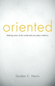 Oriented - Gordon C. Harris