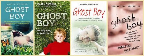 One Book Many Editions - Ghost Boy