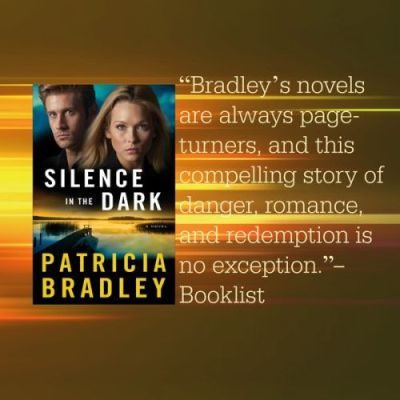 Patricia Bradley - Silence in the Dark