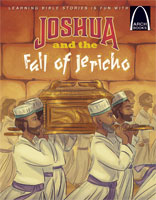 joshua-and-the-fall-of-jericho